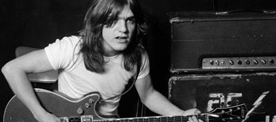 Malcolm Young: Πέθανε ο κιθαρίστας των AC/DC
