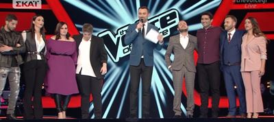 The Voice: Αυτοί είναι οι παίκτες που πέρασαν στον τελικό