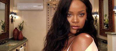 «10-minute Guide to Bad Gal Make Up»: Make Up tutorial από τη Rihanna και τα Fenty Beauty