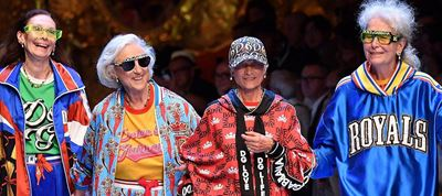 Take a look at the new Dolce & Gabbana collection