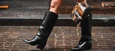 Cowboy Boots for stylish girls