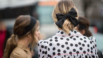 Τα must-have hair accessories του 2020