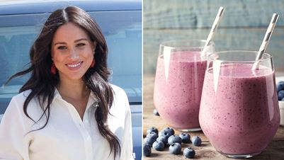 Το super healthy smoothie της Meghan Markle!