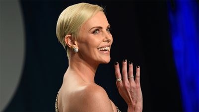 To virtual party της Charlize Theron για 45α γενέθλιά της!