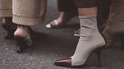 Winter Shoe Trends