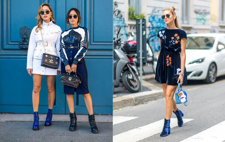 Ankle Boots: Τα must have παπούτσια για τα φθινοπωρινά σας outfit