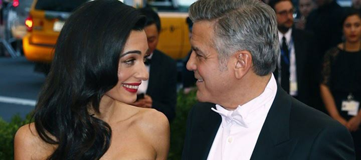 George Clooney - Amal Clooney: Σπάνια δημόσια εμφάνιση στο March For Our Lives