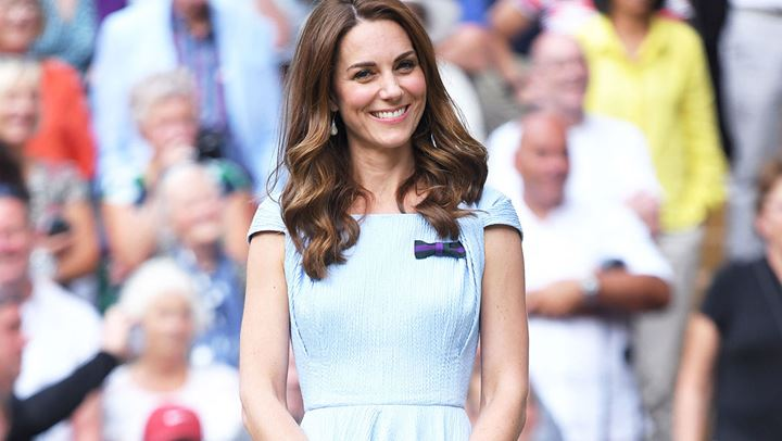 Kate Middleton: Διατροφικά tips από τη Δούκισσα του Cambridge