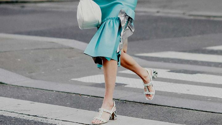 Shoes SS21